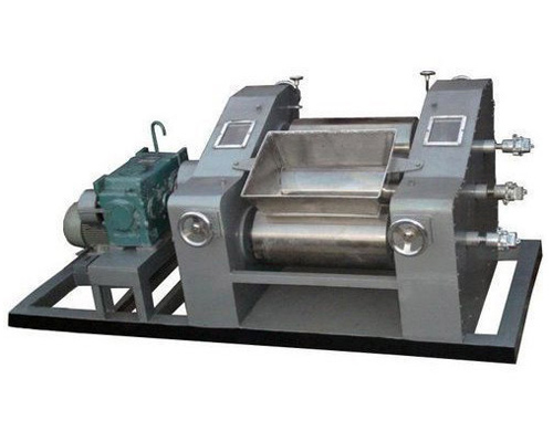 Tripple Roller Machine